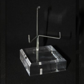 Beveled angle adjustable pedestal supporting metal 30x30x20mm