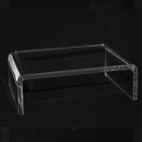 Collection U-bracket 120x80x40mm/5mm