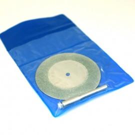 Disc Mini diamante, 60 mm