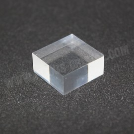 Lot Acrylic Display 10  + 1 free 20x20x10mm