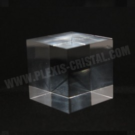 Lot cubes 20x20x20 mm 10+1 offert