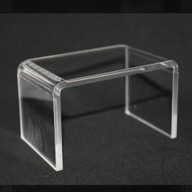 Collezione Staffa a U 100x80x80/4mm