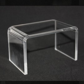Support de collection en U 100x80x80/4mm